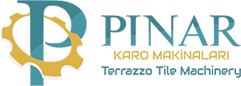 Pinar Tile Machinery Logo