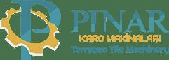 Pınar İş Makinaları Logo
